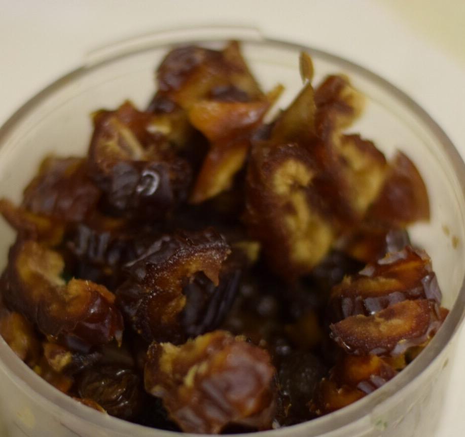 Christmas Fruit Cake/ Spiced Rum Fruit Cake/ Kerala Plum