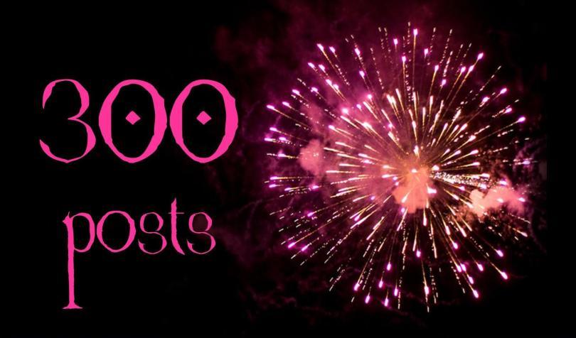300posts